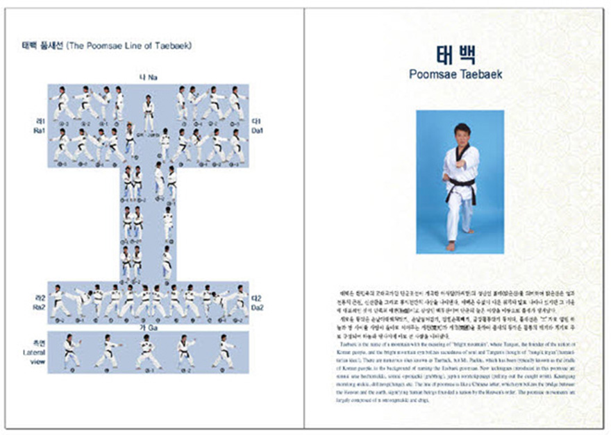 poomsae info essay Student creed & memory items essay topics  korean words & counting poomsae name orange all info in this packet.